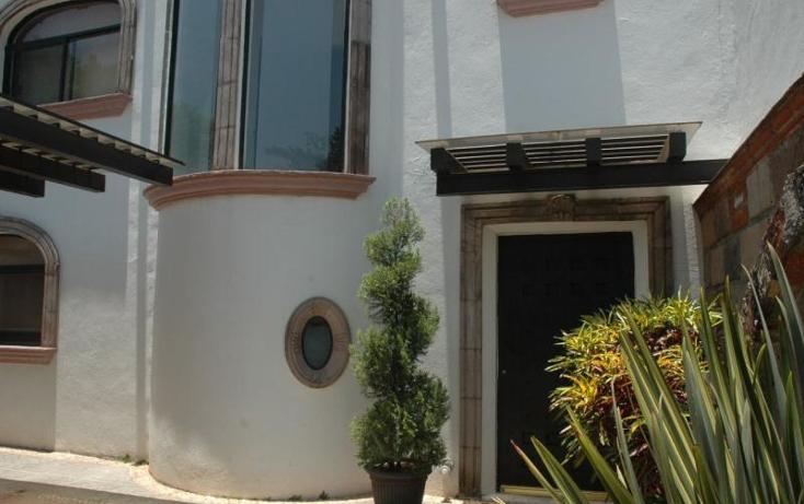 Foto de casa en venta en s s, lomas de atzingo, cuernavaca, morelos, 382085 No. 04