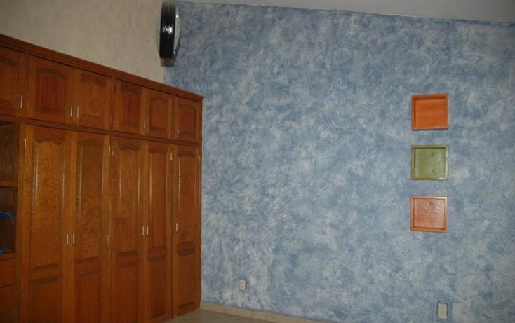 Foto de casa en venta en s s, lomas de atzingo, cuernavaca, morelos, 382085 No. 15