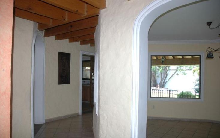 Foto de casa en venta en s s, lomas de atzingo, cuernavaca, morelos, 382085 No. 16