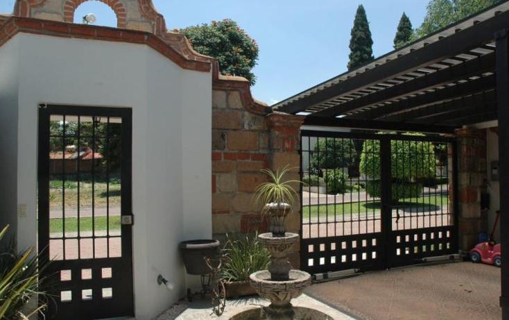 Foto de casa en venta en s s, lomas de atzingo, cuernavaca, morelos, 382085 No. 17