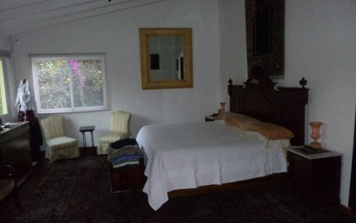 Foto de casa en venta en  s, lomas de atzingo, cuernavaca, morelos, 396071 No. 13