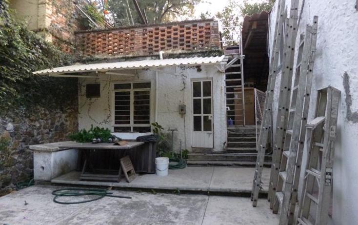 Foto de casa en venta en  s, lomas de atzingo, cuernavaca, morelos, 396071 No. 17