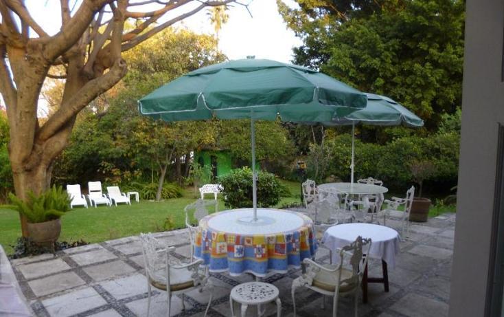 Foto de casa en venta en  s, lomas de atzingo, cuernavaca, morelos, 396071 No. 32