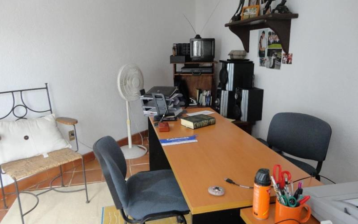 Foto de casa en venta en s s, lomas de tlahuapan, jiutepec, morelos, 375839 No. 08