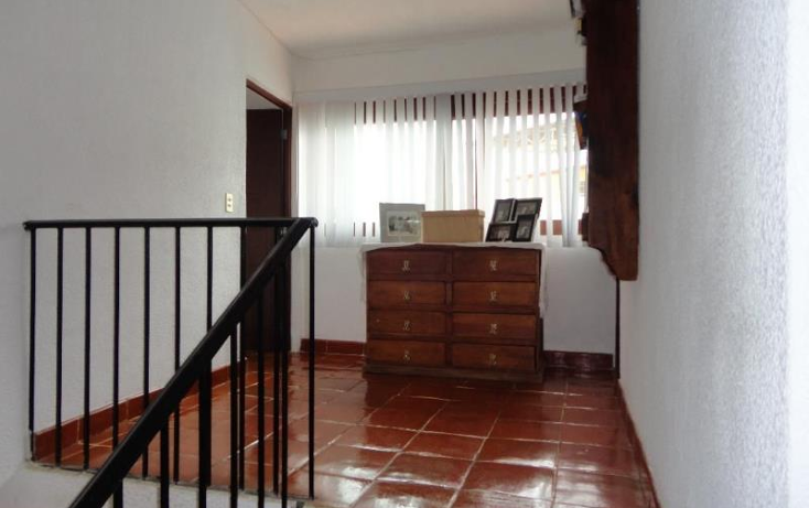 Foto de casa en venta en s s, lomas de tlahuapan, jiutepec, morelos, 375839 No. 12