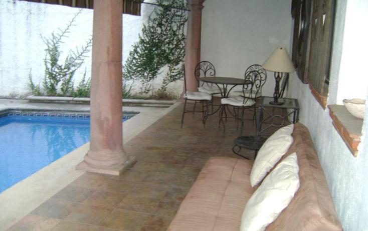 Foto de casa en venta en  s, san jerónimo ahuatepec, cuernavaca, morelos, 403561 No. 01