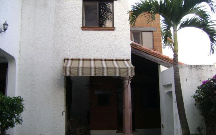 Foto de casa en venta en  s, san jerónimo ahuatepec, cuernavaca, morelos, 403561 No. 03
