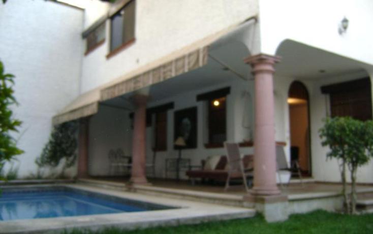 Foto de casa en venta en  s, san jerónimo ahuatepec, cuernavaca, morelos, 403561 No. 04