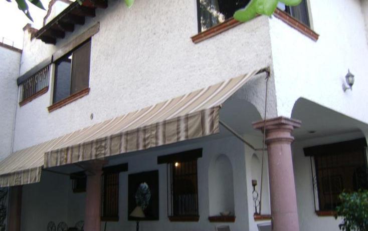 Foto de casa en venta en  s, san jerónimo ahuatepec, cuernavaca, morelos, 403561 No. 05
