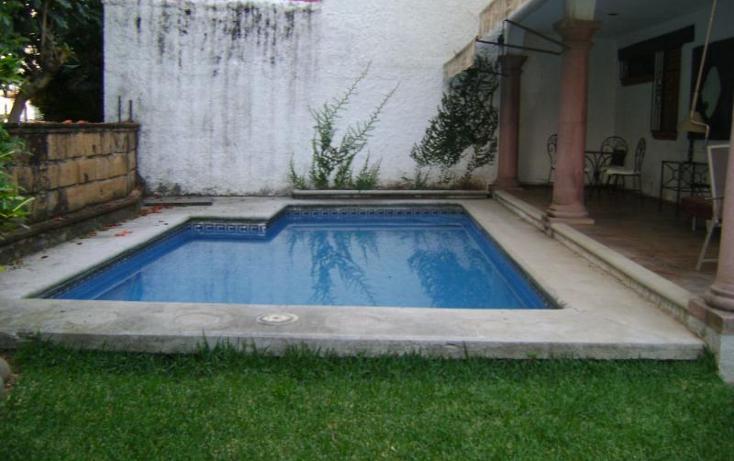 Foto de casa en venta en  s, san jerónimo ahuatepec, cuernavaca, morelos, 403561 No. 06