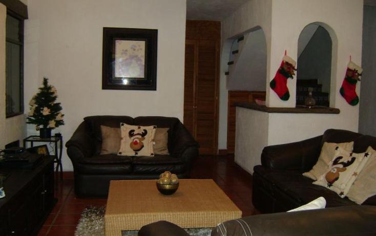 Foto de casa en venta en  s, san jerónimo ahuatepec, cuernavaca, morelos, 403561 No. 07