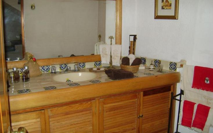 Foto de casa en venta en  s, san jerónimo ahuatepec, cuernavaca, morelos, 403561 No. 09