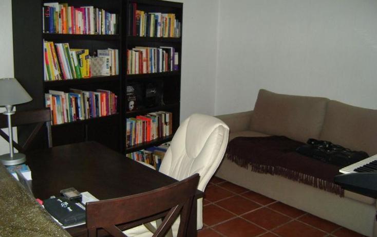 Foto de casa en venta en  s, san jerónimo ahuatepec, cuernavaca, morelos, 403561 No. 12