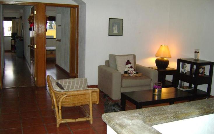 Foto de casa en venta en  s, san jerónimo ahuatepec, cuernavaca, morelos, 403561 No. 13