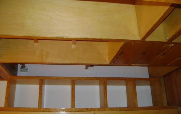 Foto de casa en venta en  s, san jerónimo ahuatepec, cuernavaca, morelos, 403561 No. 16