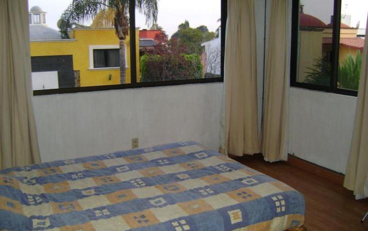 Foto de casa en venta en  s, san jerónimo ahuatepec, cuernavaca, morelos, 403561 No. 17