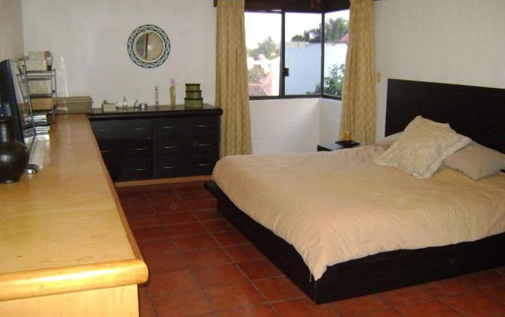 Foto de casa en venta en  s, san jerónimo ahuatepec, cuernavaca, morelos, 403561 No. 19