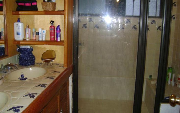 Foto de casa en venta en  s, san jerónimo ahuatepec, cuernavaca, morelos, 403561 No. 21