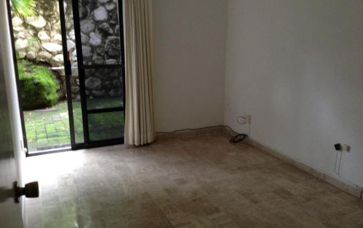Foto de departamento en renta en  s, san miguel acapantzingo, cuernavaca, morelos, 517873 No. 17