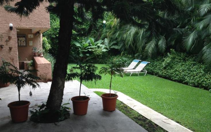 Foto de departamento en renta en  s, san miguel acapantzingo, cuernavaca, morelos, 517873 No. 22