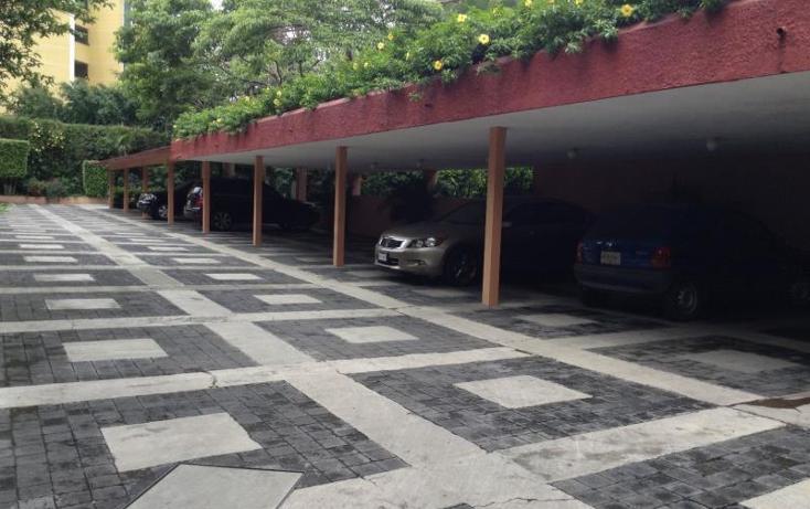 Foto de departamento en renta en  s, san miguel acapantzingo, cuernavaca, morelos, 517873 No. 23