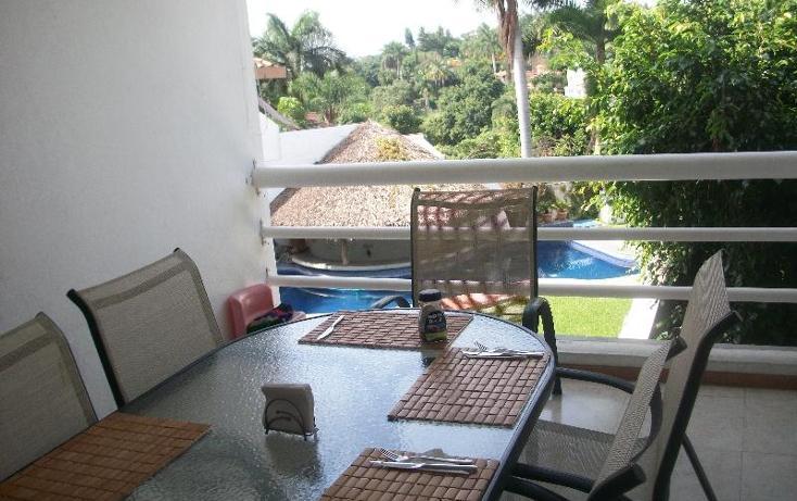 Foto de casa en venta en  s, tabachines, cuernavaca, morelos, 390534 No. 02