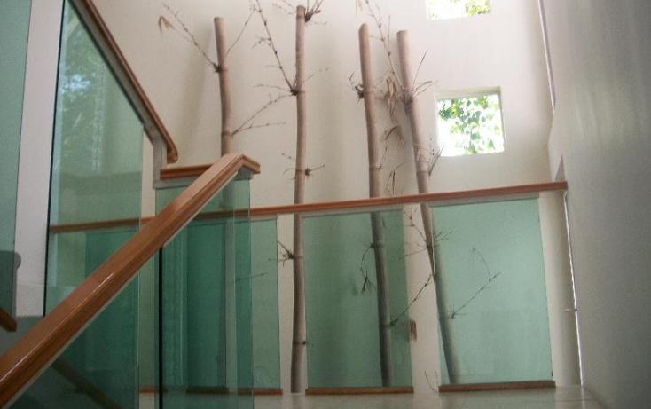 Foto de casa en venta en  s, tabachines, cuernavaca, morelos, 390534 No. 08