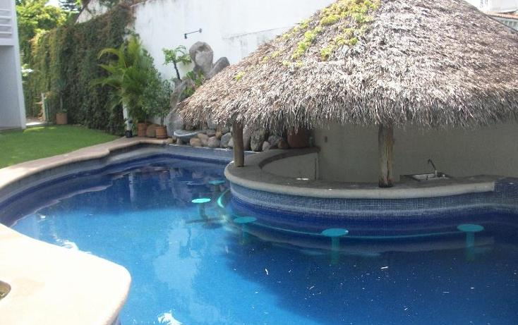 Foto de casa en renta en  s, tabachines, cuernavaca, morelos, 390535 No. 02