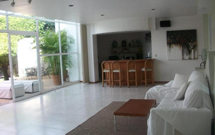 Foto de casa en renta en  s, tabachines, cuernavaca, morelos, 390535 No. 03