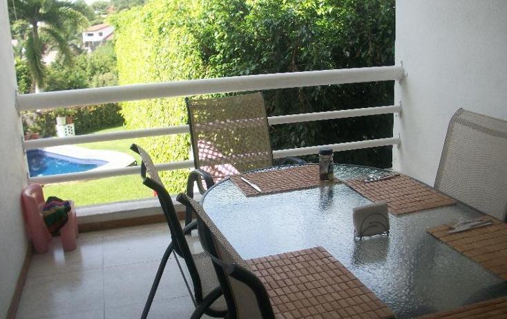 Foto de casa en renta en  s, tabachines, cuernavaca, morelos, 390535 No. 04