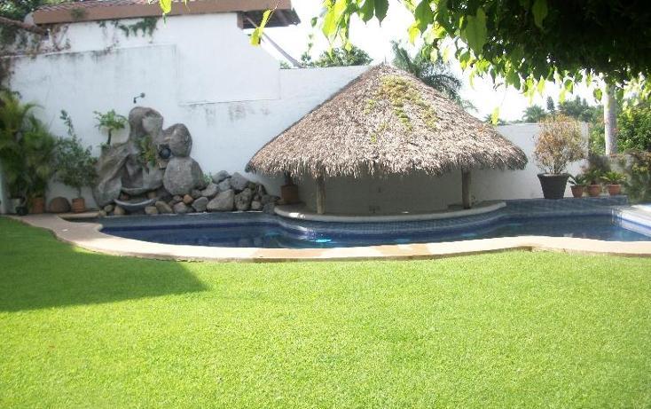 Foto de casa en renta en  s, tabachines, cuernavaca, morelos, 390535 No. 06