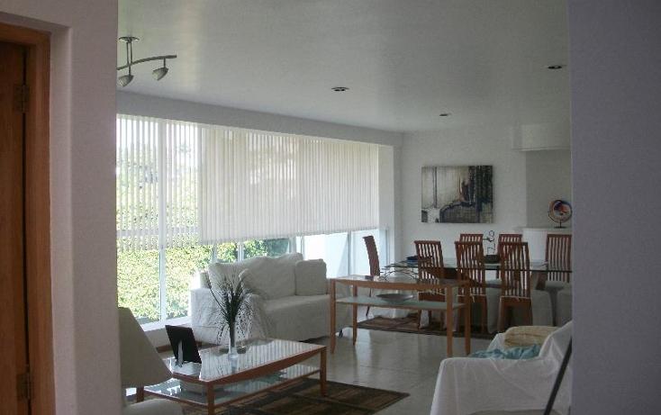 Foto de casa en renta en  s, tabachines, cuernavaca, morelos, 390535 No. 09