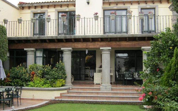 Foto de casa en venta en s s, tetela del monte, cuernavaca, morelos, 380797 No. 02