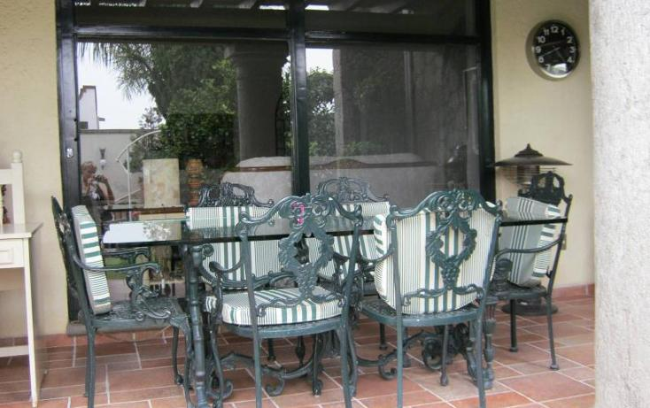 Foto de casa en venta en  s, tetela del monte, cuernavaca, morelos, 380797 No. 04