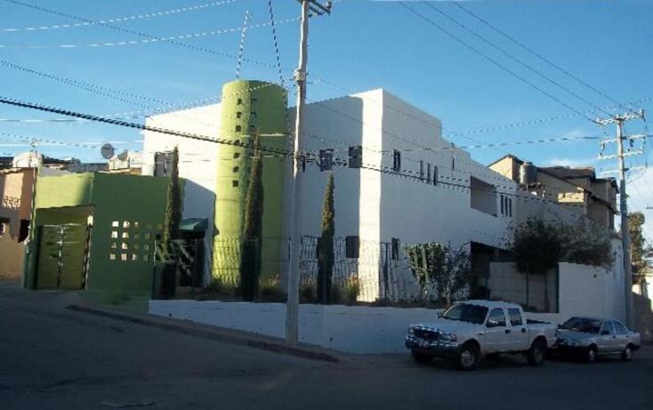 Foto de oficina en venta en  s, villa bonita, nogales, sonora, 1479679 No. 01