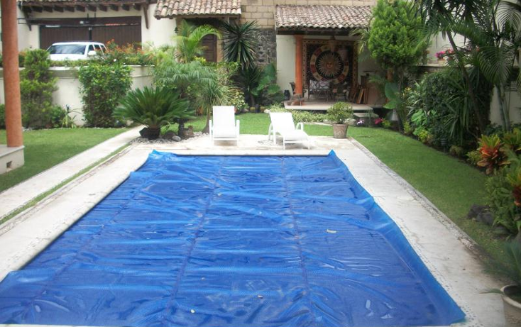 Foto de casa en renta en  s, vista hermosa, cuernavaca, morelos, 380855 No. 02