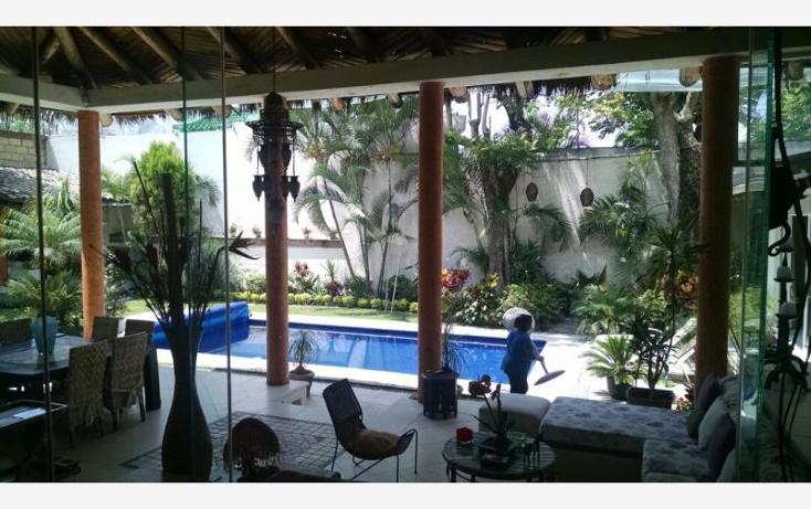 Foto de casa en renta en  s, vista hermosa, cuernavaca, morelos, 380855 No. 04