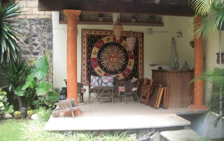 Foto de casa en renta en  s, vista hermosa, cuernavaca, morelos, 380855 No. 05