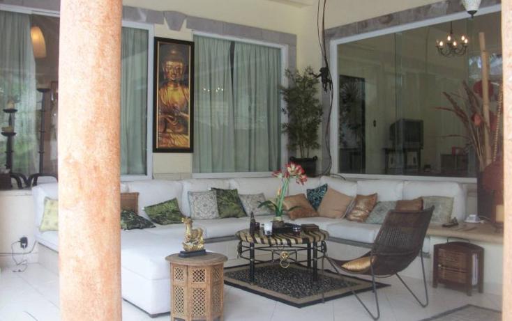 Foto de casa en renta en  s, vista hermosa, cuernavaca, morelos, 380855 No. 06