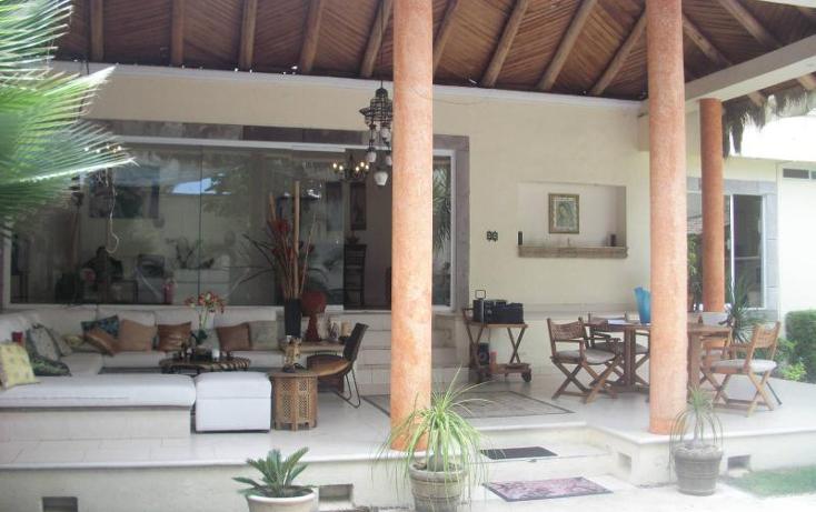 Foto de casa en renta en  s, vista hermosa, cuernavaca, morelos, 380855 No. 08