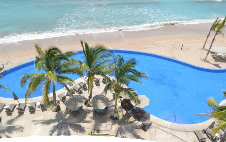Foto de departamento en venta en sabalo cerritos 3110, las palmas, mazatlán, sinaloa, 1225045 no 01