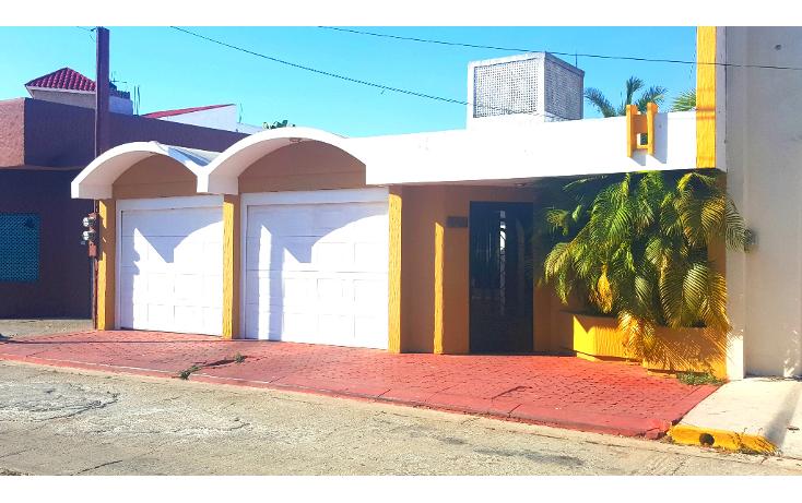Foto de casa en venta en  , s?balo country club, mazatl?n, sinaloa, 1055273 No. 01