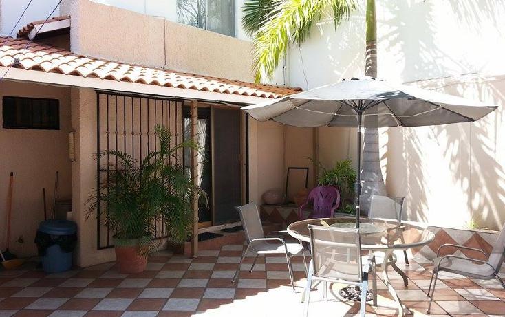 Foto de casa en venta en  , sábalo country club, mazatlán, sinaloa, 1163853 No. 05