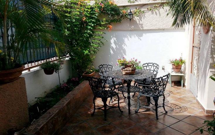 Foto de casa en venta en  , sábalo country club, mazatlán, sinaloa, 1163853 No. 13