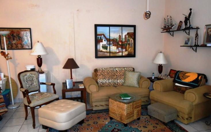 Foto de casa en venta en  , sábalo country club, mazatlán, sinaloa, 1163853 No. 14