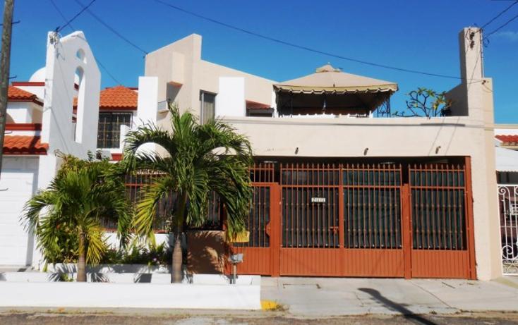 Foto de casa en venta en  , sábalo country club, mazatlán, sinaloa, 1163853 No. 15