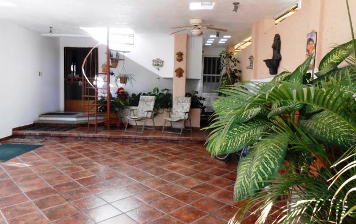 Foto de casa en venta en  , sábalo country club, mazatlán, sinaloa, 1163853 No. 16