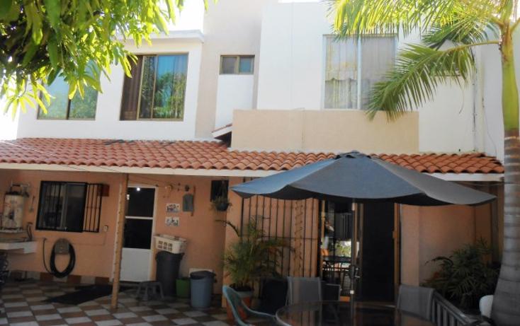 Foto de casa en venta en  , sábalo country club, mazatlán, sinaloa, 1163853 No. 17
