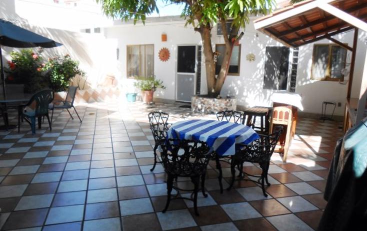 Foto de casa en venta en  , sábalo country club, mazatlán, sinaloa, 1163853 No. 20
