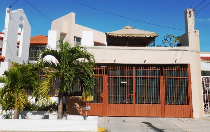 Foto de casa en venta en  , sábalo country club, mazatlán, sinaloa, 1163853 No. 21